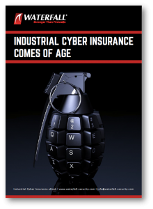 ndustrial cyber insurance comes of age