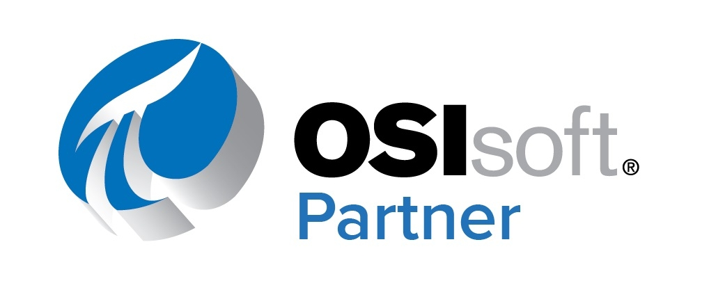 OSIsoft logo big