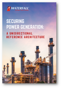 Securing Power Generation