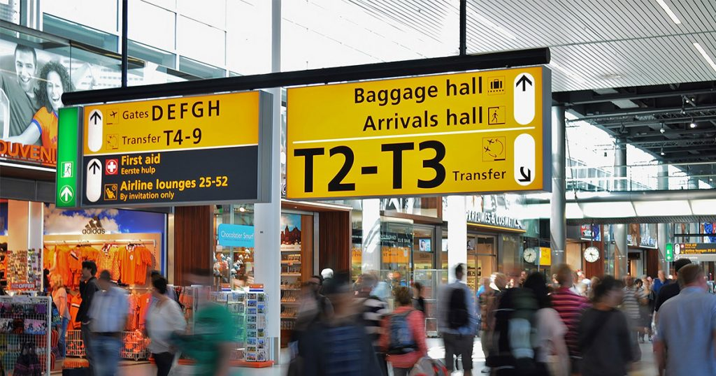 MUNICH AIRPORT – SECURITY CHALLENGES AND INFORMATION SECURITY HUB