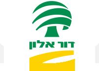 Dor Alon Energy Logo