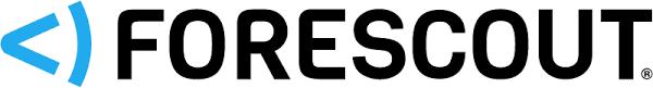 Forescout logo big