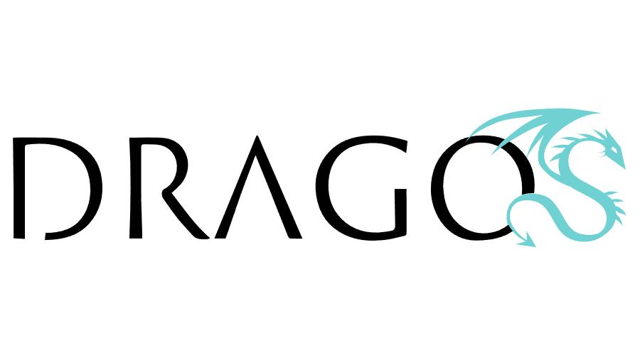 Dragos big logo