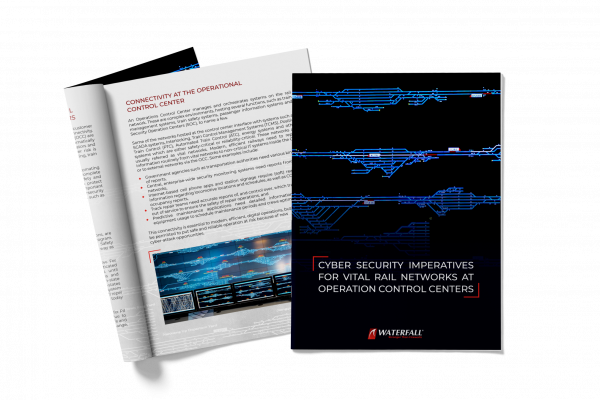 Cyber Security Imperatives For Vital Rail Networks At Operation Control Centers eBook