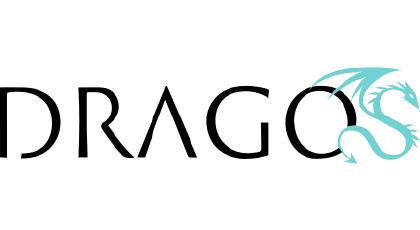 Dragos logo 420