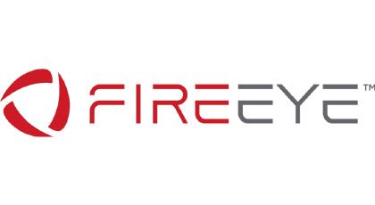 FireEye logo 420