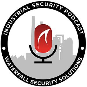waterfall podcast logo